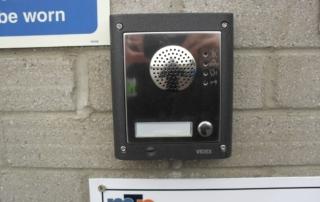 Intercom System Somerset
