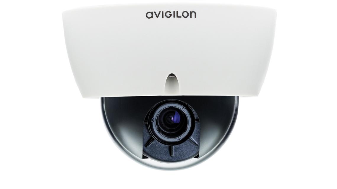 Avigilon CCTV Camera