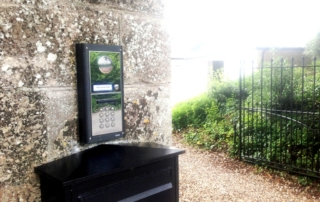 Digital Door Entry Installation South West
