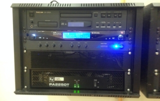 Commercial Audio Installers Dorset