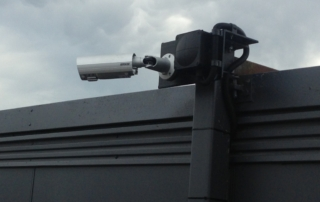 Construction Site CCTV Somerset