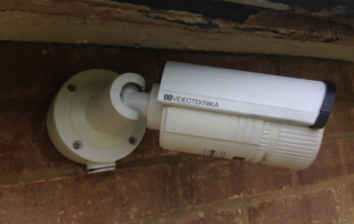 HD CCTV Systems Somerset