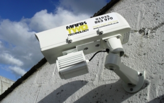Commercial CCTV South West