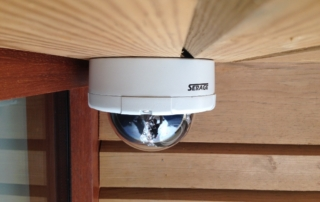 IP CCTV Camera Systems South West