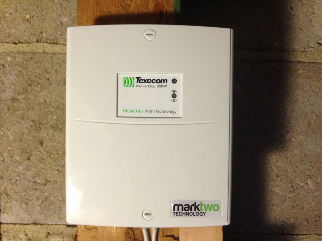 Wireless Alarm Systems Dorset