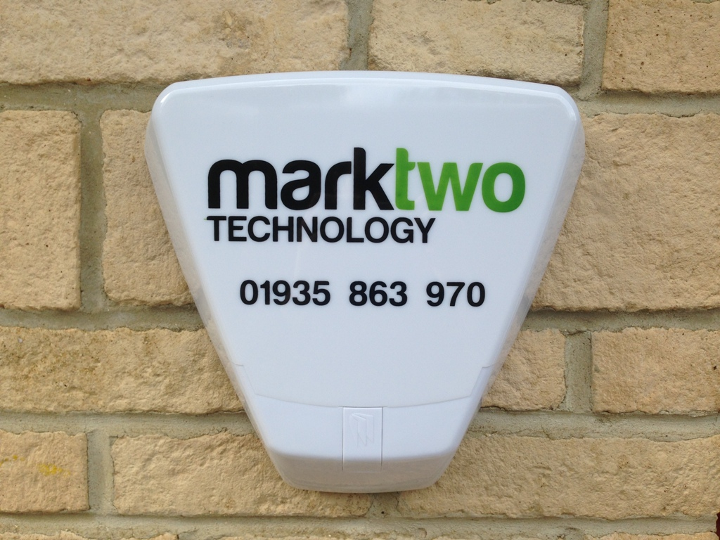 Intruder Alarms Yeovil