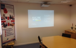 Commercial Audio Visual Installers Somerset