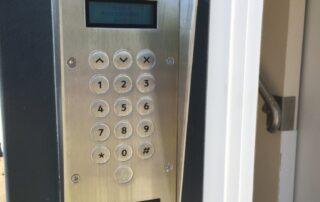 Digital Door Entry Installers Dorset