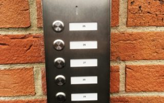 Access Control Installers Somerset