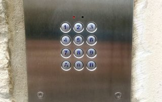 Access Control Installers Dorset