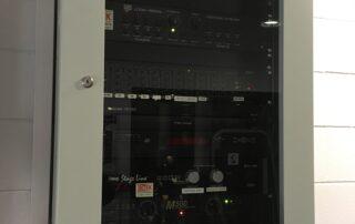 Gym Audio Visual Installers Somerset