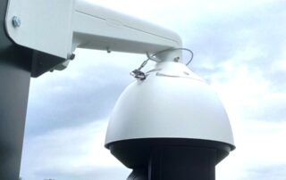 Farm CCTV Security Somerset