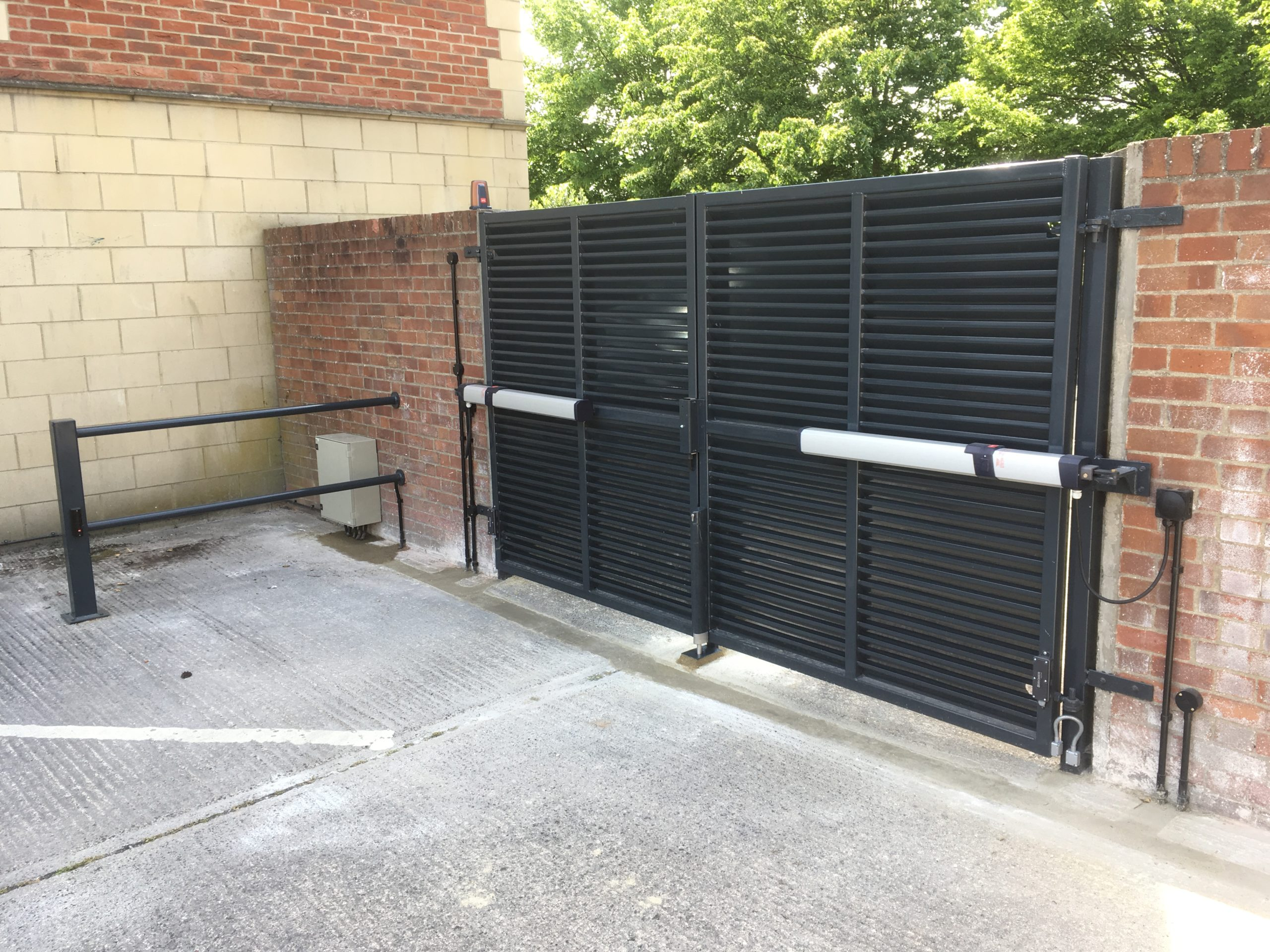Gate Automation Yeovil
