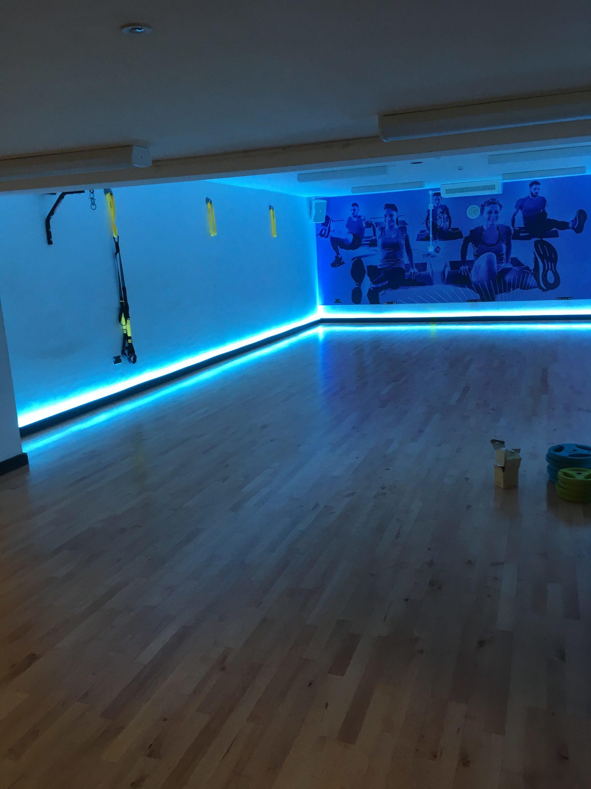 LED Strip Lighting Yeovil